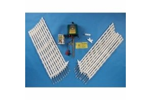 Fenceman Electric Fencing Equestrian Package / Kit (CP450)
