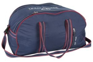 Shires Team Holdall Navy