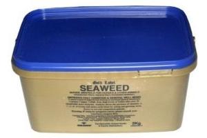 Gold Label - Seaweed x 2 Kg