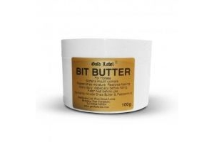 Gold Label Bit Butter - 100g