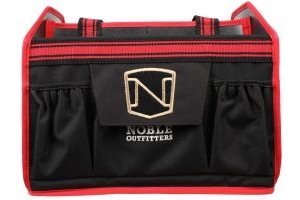 Noble Outfitters Equinessential Tote Red