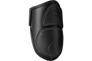 LeMieux Capella Fetlock Boots Black