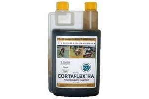 Equine America Cortaflex Ha Super Strength Solution Horse Joint Supplement 946ml