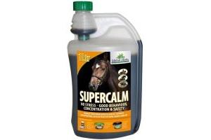 Global Herbs SuperCalm Liquid