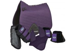WeatherBeeta Prime All Purpose Bundle Purple Penant