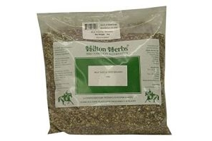 Hilton Herbs Whole Milk Thistle Seed - 500g
