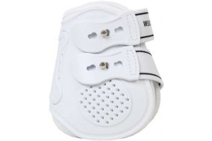 WeatherBeeta Pro Air Fetlock Boots White