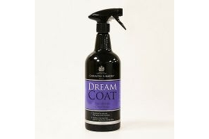 1 LITRE CARR DAY MARTIN DREAMCOAT DREAM SPRAY COAT HAIR CARE GROOM SHOW CLEAN