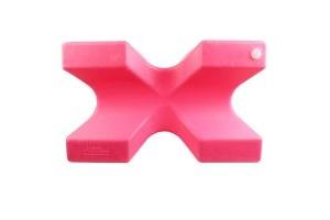 Classic Showjumps Pro Jump Block Pink
