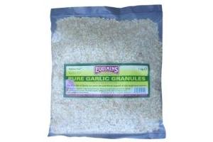 Equimins Garlic Granules x Size: 1 Kg Refill Bag