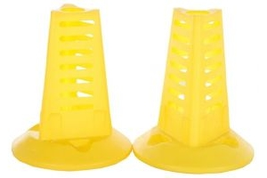 Classic Showjumps Pro Jump Mini Yellow