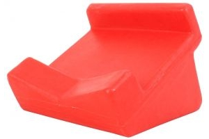 Classic Showjumps Pro Jump Cup Red
