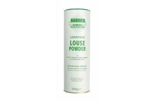 Barrier Livestock Louse Powder - 500gr