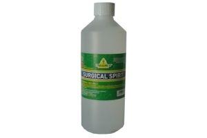 Trilanco Surgical Spirit 500ml