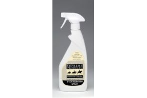 Supreme Products Professional Horse Stain Remover Spray x Size: 500 Ml