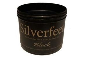 Silverfeet - Hoof Balm Black x 400 Ml