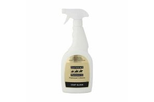 Supreme Products Deluxe High Shine Horse Coat Gloss Conditioner 750ml