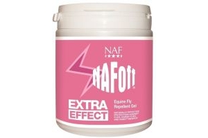 Naf Off Extra Effect Fly Gel (PINK TIUB): 750g