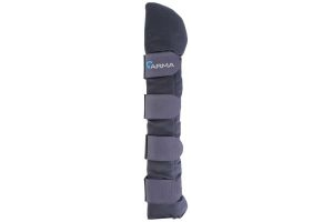 Arma Padded Tail Guard Navy