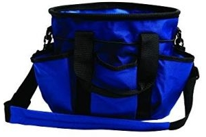 Roma Grooming Carry Bag (One Size) (Blue)