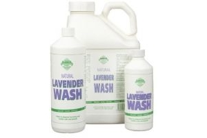 William Hunter Equestrian Barrier lavender wash - 5 litre