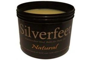 Silverfeet Antimicrobial Hoof Balm Natural 400ml