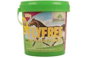 Global Herbs Flyfree 500 g