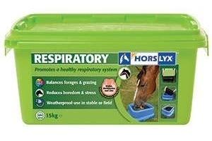 Horslyx Respiratory Refill