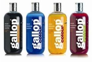 Carr & Day & Martin - GALLOP Colour Enhancing Shampoo - Black - 500ml