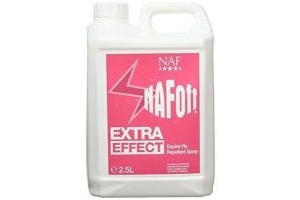 Naf Off Extra Effect 2.5 Litre - Fly Horse 25 Insect Repellent Refill