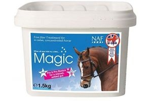 NAF Five Star Magic Formula (1.5kg) (May Vary)