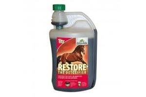 Global Herbs Restore Liquid 1L