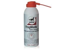 Leovet Unisex's LEO3125 Frogmedic Spray, Clear, Regular