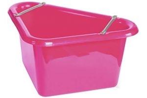 Corner Manger-Pink One Size