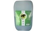 CleanRound Medicated Horse Shampoo and Body Wash - Cedarwood - 20 litre Bottle