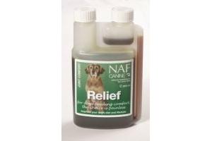 NAF - Veteran Dog Relief Joint Supplement x 250 Ml