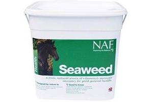 NAF Seaweed (2kg - refill bag) (May Vary)