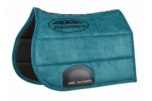 WeatherBeeta Elite All Purpose Saddle Pad New Lake