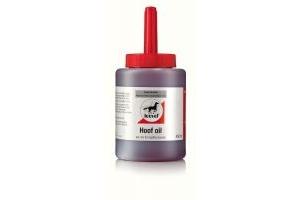 Leovet Hoof Oil c/w Brush 450ml