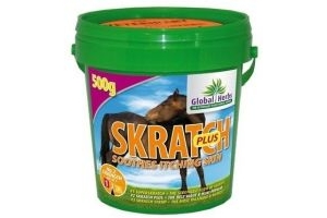 Global Herbs - Skratch Plus Skratchplus 500g