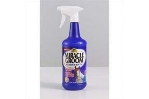Absorbine Miracle Groom Waterless Shampoo