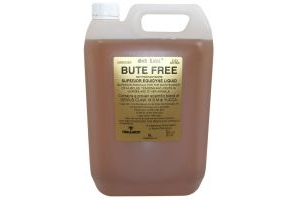 Gold Label Bute Free 5 Litre