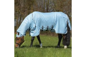 Horseware Rambo insect Cover with Hoody Vamoose