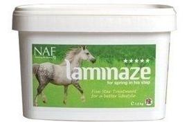 NAF Five Star Laminaze