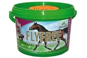 Global Herbs Flyfree 1kg