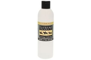 Supreme Products Mane and Tail Builder 250ml Horse Care