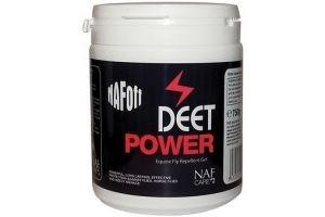 NAF Off DEET Power Fly Repellent Gel 750g - FREE UK Shipping