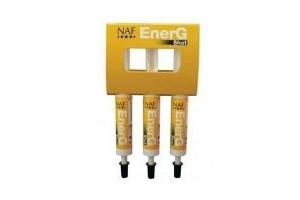 NAF ENERG SHOT 3 PACK SYRINGE OUT OF DATE