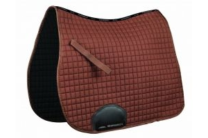 Weatherbeeta Supreme Dressage Saddle Pad
