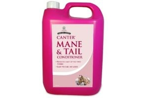 Carr & Day & Martin - Canter Mane & Tail Conditioner x 5 Lt Refill